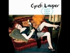 NEW SINGLE - JUST YOUR FOOL - CYNDI LAUPER / FULL VERSION 2010 EXCLUSIVE
