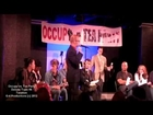 #006 / 013 - OCCUPY vs TEA PARTY - Debate 4 / TAXATION - Kickstarter Funded