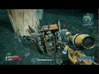 Borderlands 2: Sir Hammerlock's Big Game Hunt DLC - Big Feet (Hunting Rogue)