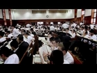 'Vehi Sheamda' - Chief Rabbi's Pesach Message featuring Yaakov Shwekey