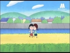 Ep. 01 chibi maruko chan, dibujos manga anime japoneses para niños