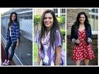 Seven Days In Sunny June Cute First day of school outfit ideas! Outfit ...