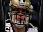 Drew Brees Saints Pre-Game Huddle (Full)