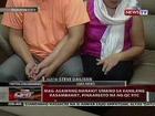 QRT: Mag-asawang nanakit sa kasambahay, pinaaresto na ng QC RTC