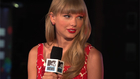 Taylor Swift's Advice On Getting Over Your Ex
