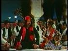 PAKISTAN - COMEDY QAWWALI - 'Kabhi Hum Main Tum' - Humdono 1980 - Nadeem & Shabnam