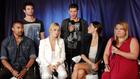 'Originals' Star Joseph Morgan Thinks Vampires Will Remain Popular