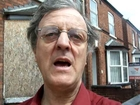 LAURENCE GOFF REPORTING  EMPTY HOMES AROUND NEWARK-ON-TRENT