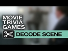 Decode the Scene GAME - Rowan Atkinson Tom McGowan Burt Reynolds MOVIE CLIPS