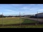 VH-PTX Cessna Caravan (single-turboprop) Albion Park Reg Airport Landing