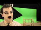 Watch Movie Magic in the Making for CHAPLIN on Broadway