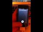 Siri hacked on to iPhone 3GS