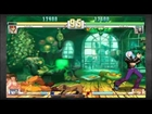 SF3 (PS3) - Online Friend Match 27: Alex (PTX-40A) vs. Remy (Kaneco) _01/13/2013_