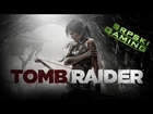 Tomb Raider - Gameplay Review sa Bozom - HD