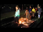 Fire walking with Muneer Samnani.mp4