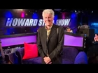 Howard Stern Show -- Howard Stern Interviews Graham Nash 10 1 13