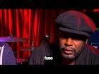 Big Daddy Kane Talks Jay-Z, Obama & Dave Chapelle