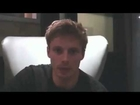 Merlin S5 | Bradley James interview [2012-12-03]