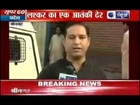 India News : Lashkar militant killed in Srinagar encounter
