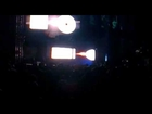 Dj Gooz live in Six Flags Mexico 30.11.2012 - Changed the way you kiss me (Example)