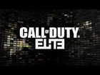 Official Call of Duty Elite Video - Call of Duty: Black Ops 2 Integration