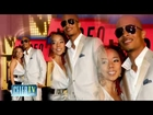 Rapper TI & Girlfriend Marry 3 Times This Weekend!