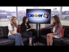 Kayla Ewell Talks 'The Vampire Diaries' Salvatore Mansion