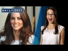 Kate Middleton Topless Scandal, New York Soft Drink Ban