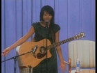 Clara Chung Performs at White House AAPI Event