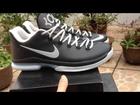 *sportsyyy.ru* Nike Zoom Kevin Durant's KD V Elite Low Basketball shoes Black/Grey
