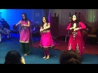 Abbottabad beautiful marriage hall dance
