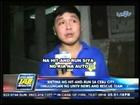 UNTV News: Biktima ng hit-and-run sa Cebu City, tinulungan ng UNTV News and Rescue Team (SEP032012)