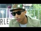 Brosnan's daughter dies, Pharrell sues will i am