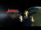 Kerbal Space Program #24 - Interstellar Probe, Leaving the Kerbol Solar System