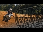 Whatever it Takes: Paralyzed Motocross Rider - Darius Glover