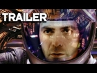 Gravity Official Trailer 2013 (HD) -  Sandra Bullock, George Clooney, Basher Savage