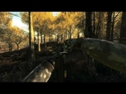 theHunter: First Animal with the Muzzleloader xD (DeeJayCrazyJAY) HQ