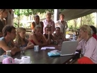 koh phra thong Part 4 volunteer work Thailand by MediadreamsNetwork HD 1080P