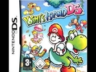 Best VGM 220 - Yoshi's Island DS - Windblown Wilderness