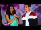 ASAP Princess with Mario Maurer :)