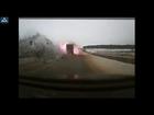 Winter Car Crash Compilation - January 2013 # 4 || Аварии и ДТП Январь 2013 # 4