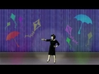 Mary Poppins Screen Tests with Judy & pals
