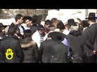 Rabbi and Children's Burial in Israel: Ozar HaTorah Jewish School Victims Buried in Jerusalem