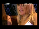 Lucy Pinder & Kayleigh Pearson late night love in Part 2