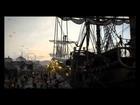 Seafight - Trailer zum Browsergame