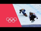 Chris Robanske's Journey To Sochi 2014 - Snowboard Cross | Athlete Profile