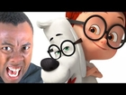 Can MR. PEABODY & SHERMAN Save Cartoon Movies?? : Black Nerd RANTS
