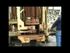 1984 Ingersoll-Rand T4W Demo Video