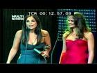 ARQUIVO PMMB Ivete exibe suas novas medidas Premio multishow 2012