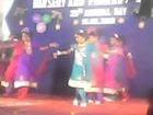 ROSHINI DANCE